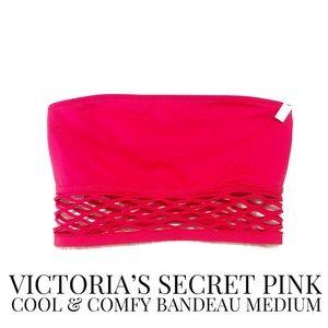 VS PINK • Cool&Comfy Bandeau